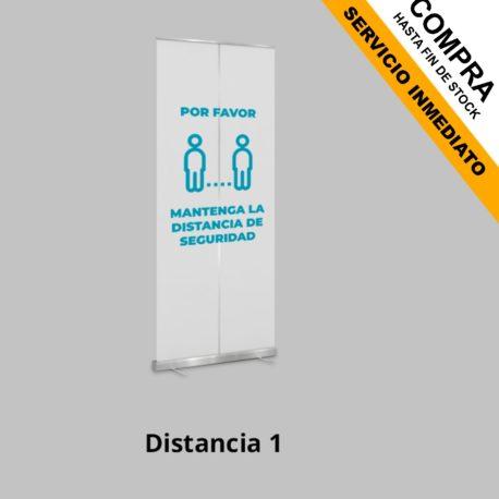 distancia 1