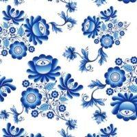 Flor Azul
