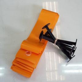 """Distanciador para <p> cesped y playa </p><p style=""""background:orange; color:black; font-weight:bold; solid orange;"""">Desde 8,00 €/und</p>"""