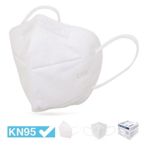 kn95 blanca