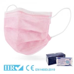 Quirúrgica IIR Rosa
