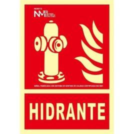 "RD00112<p> Señal hidrante</p><p style=""background:orange; color:black; font-weight:bold; solid orange;"">2,22€/und</p>"