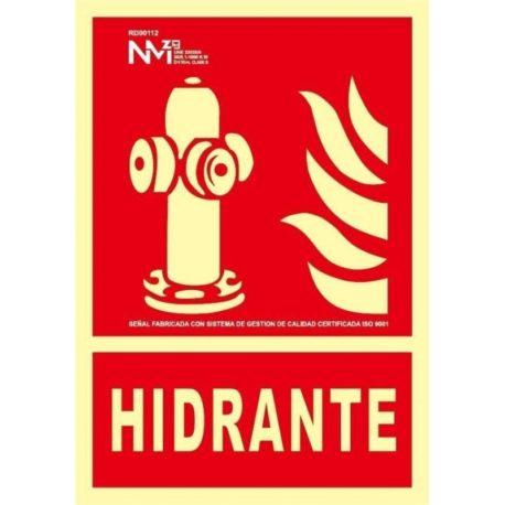 senal-hidrante-pvc-07mm-clase-b-210x300mm