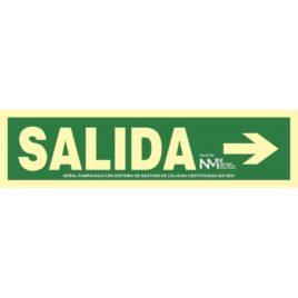 "RD12100<p> Señal Salida Flecha Derecha</p><p style=""background:orange; color:black; font-weight:bold; solid orange;"">2,10€/und</p>"