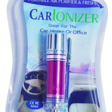 purificador coche ozono